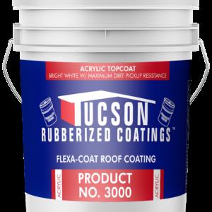 Tucson Rubberized Coating product 3000